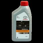 Toyota Engine Oil AFE Extra GF-5 0W-20 1 л.