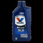 Valvoline All-Climate 5W-30 1 л.