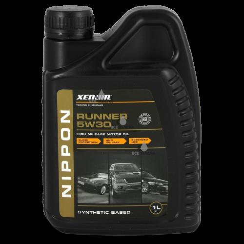 Xenum Nippon Runner 5W-30 1 л.