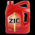 ZIC Flushing 4 л.