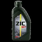ZIC M7 4T 10W-40  1 л.